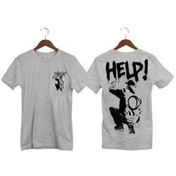 Help! Grey