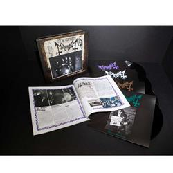 Cursed In Eternity Box Set