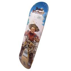 Teenage Bottle Rocket Cowboy