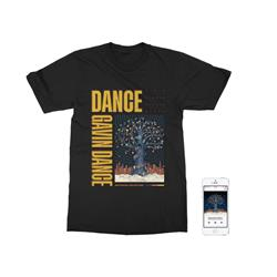 Artificial Selection (Instrumental) DD + T-Shirt