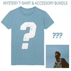 Mystery T-Shirt & Accessory Bundle