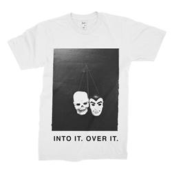 Into It Over It Masks White