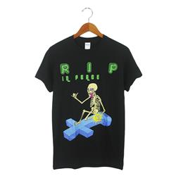 RIP Black