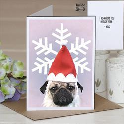 I Ho-Ho-Hope... Holiday Card