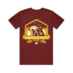Summer Camp Maroon