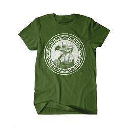 Vulture Olive Green