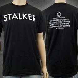 Stalker Black