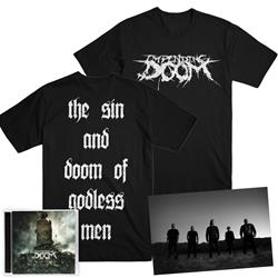 The Sin and Doom VOL. II 05
