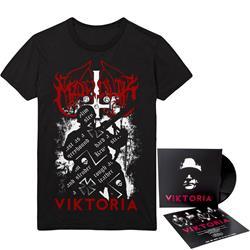 Viktoria T-Shirt 01