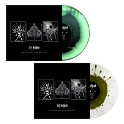 No One Goes To Heaven LP Bundle
