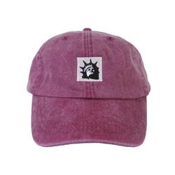 Statue Maroon Dad Hat