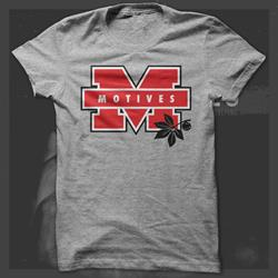 Big M Heather Grey