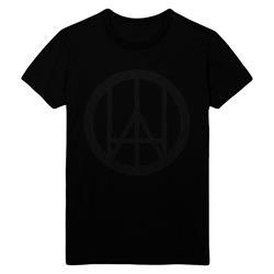 *Last One* Logo Black