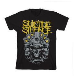 Skull Kingdom Black