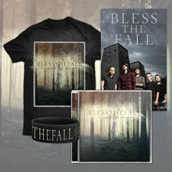 Blessthefall - To Those Left Behind - Bundle 3