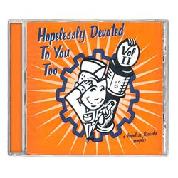 Various Artists - Hopelessly Devoted To You Too Vol. 2