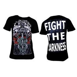 Fight The Darkness Black Sale! Final Print!