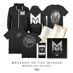Means To An End Bundle 4