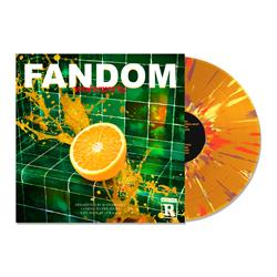 FANDOM Vinyl + Digital Download