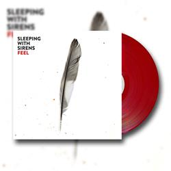 Feel Red LP