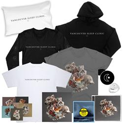 Revival Merch Collector Package