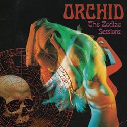 The Zodiac Sessions CD