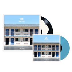 Vacancy Vinyl + 7