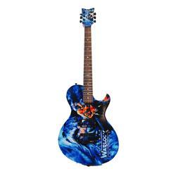 Warlock 4 Guitar