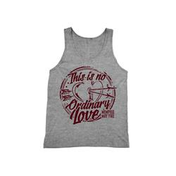 Ordinary Love Heather Grey