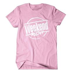 Weekend Rush  Pink