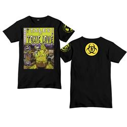 30th Anniversary Toxic Love Black