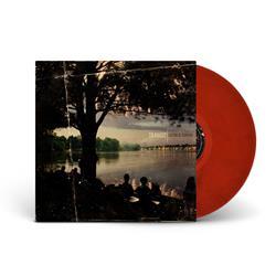 Listen & Forgive Red LP