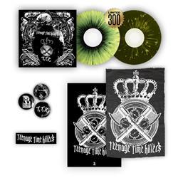 Greatest Hits Volume 1 Vinyl + Accessories Bundle
