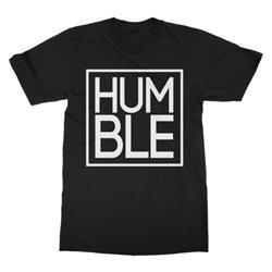 Humble Black