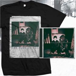 The Plot In You - T-shirt Bundle