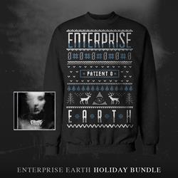 Enterprise Earth - Patient 0 Holiday Bundle