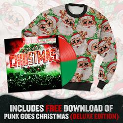 Punk Goes Christmas Bundle 04