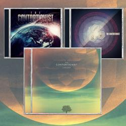 The Contortionist CD Bundle