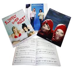 Sheet Music Bundle