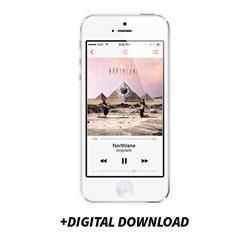 Singularity (Deluxe Reissue) Digital Download