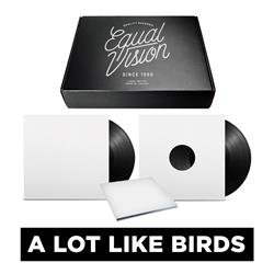 A Lot Like Birds Mystery Box Set