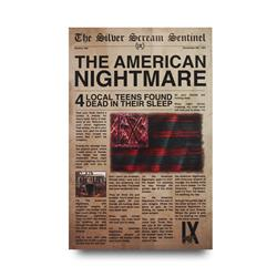 The American Nightmare  11x17