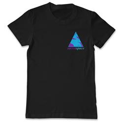 Triangles Black
