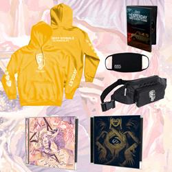 Ultraviolet CD Bundle 3