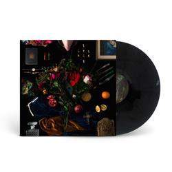 Amer  Black Splatter Limited Edition