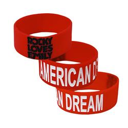 American Dream Red