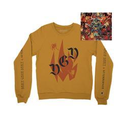 Afterburner CD Bundle 1