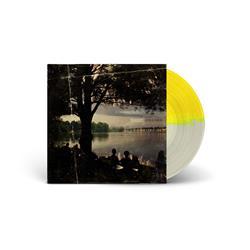 Listen & Forgive Clear/Yellow Split LP