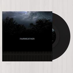 Fairweather Black LP