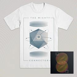 Connector CD + Atom T-Shirt Bundle
